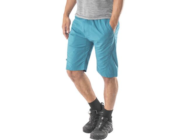 Rab Crank - Pantalones cortos Hombre - azul